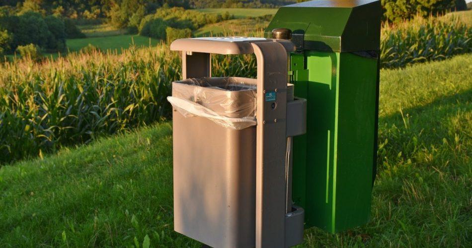Waste Management Clarksville Tennessee