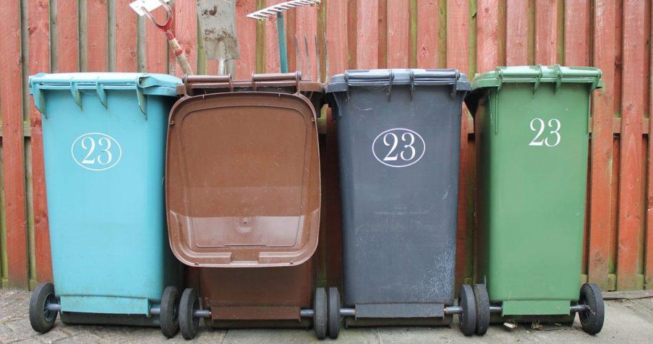 Waste Management Commercial