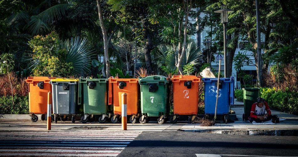What is Waste Management System