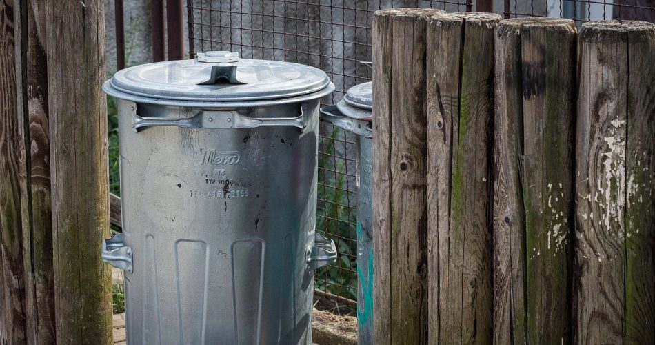 Waste Management Lake Oswego