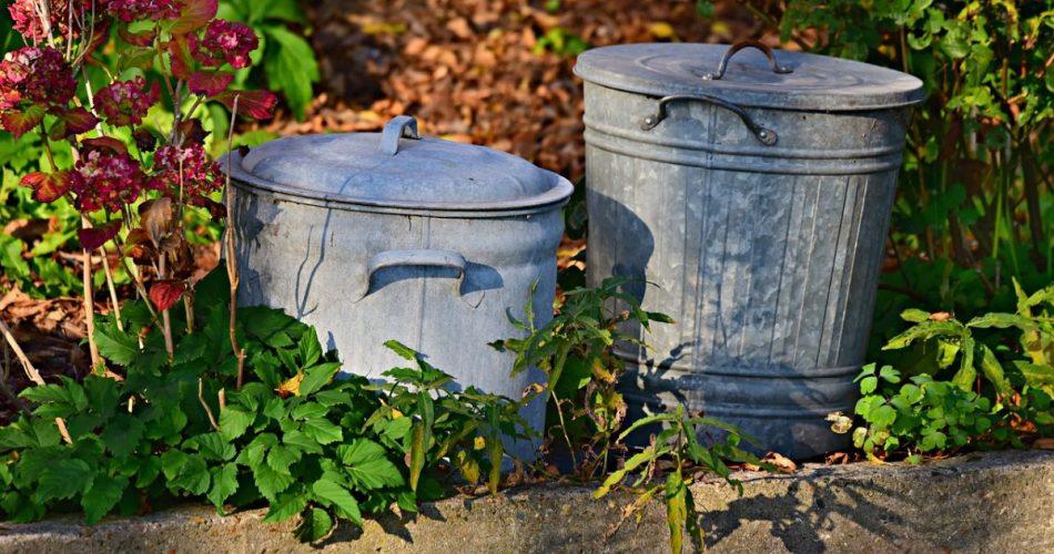 Waste Management Shamokin PA
