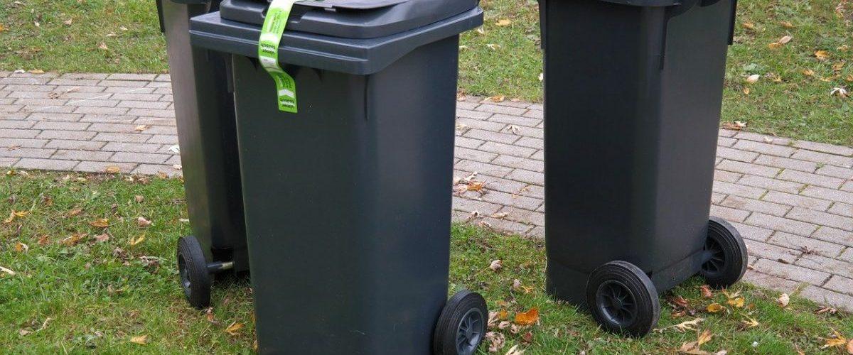 Waste Management System Definition