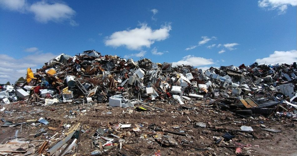 What is Solid Waste Management System