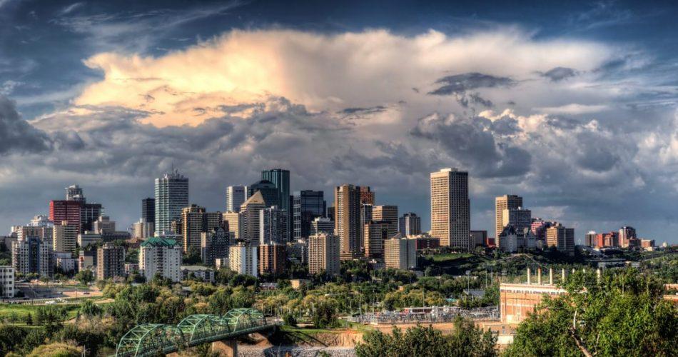Edmonton Waste Management Centre of Excellence