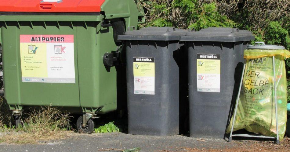 National Waste Management Company