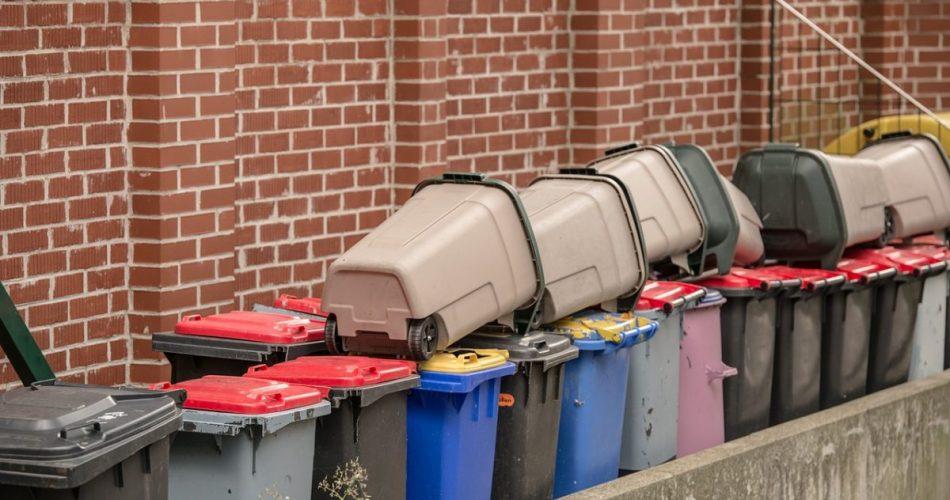 Associated Waste Management LTD