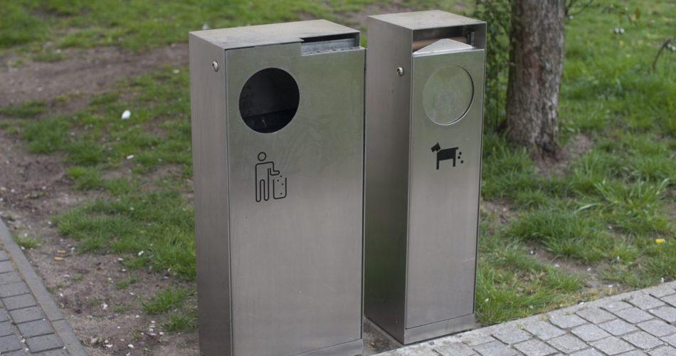 Waste Management Midlothian Virginia