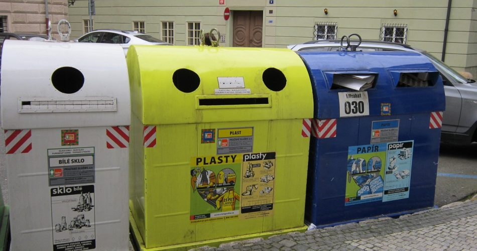Research on Solid Waste Management
