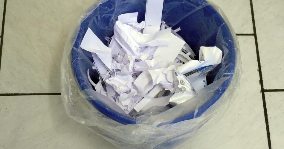 Waste Management El Dorado County