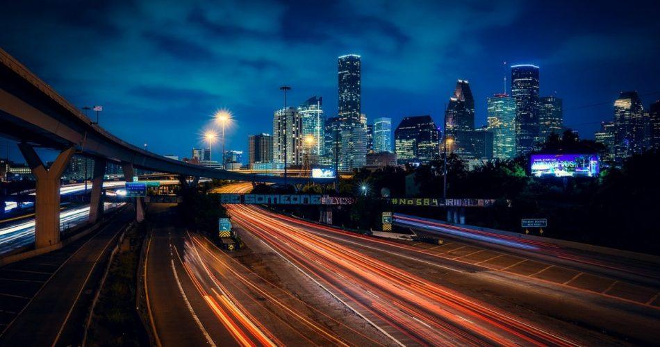 Waste Management Inc Houston