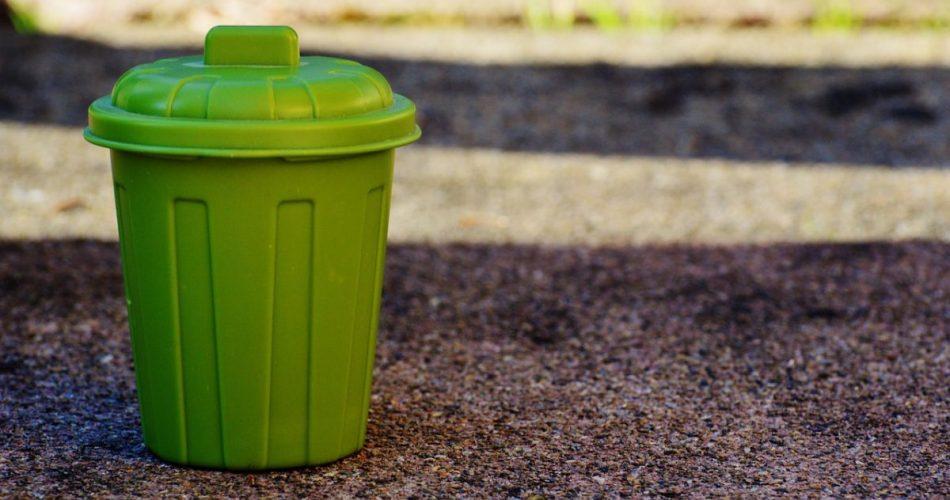 Waste Management Pontiac Michigan