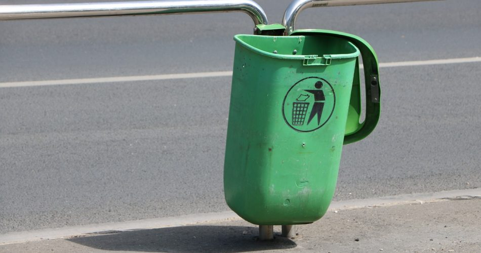 Articles About Waste Management