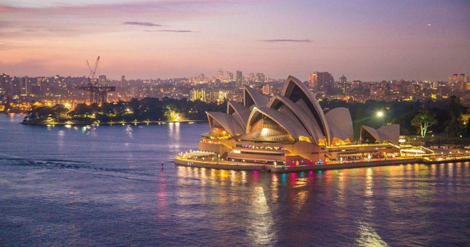 Waste Management in Australia