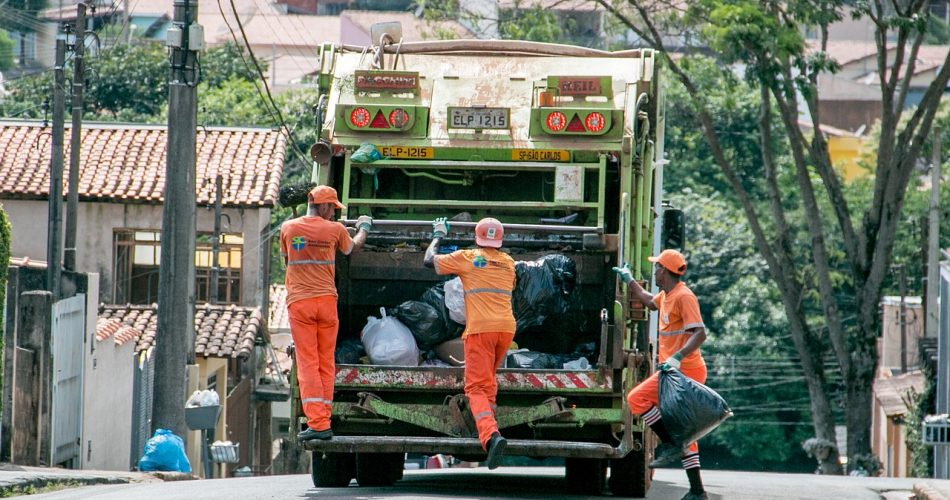 Waste Management Bridgeport West Virginia