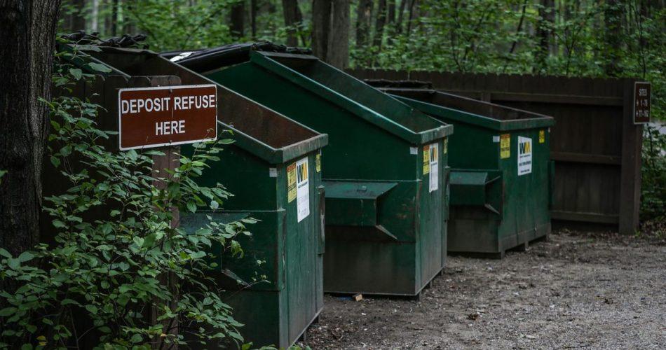 Waterloo Region Waste Management