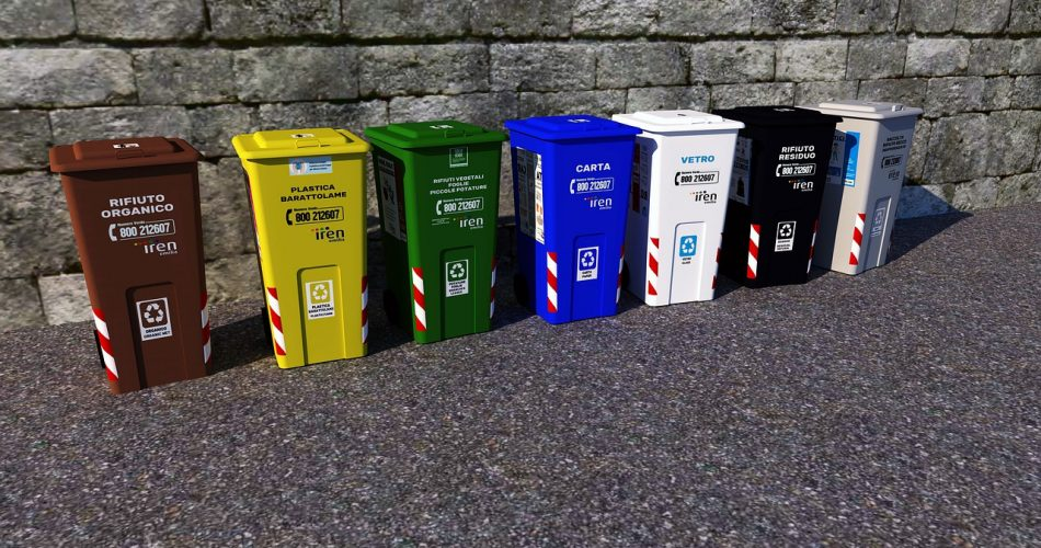 Waste Management Grand Rapids Minnesota